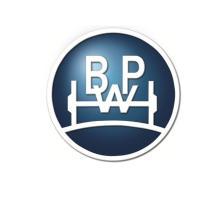 PINZAS DE FRENO  BPW