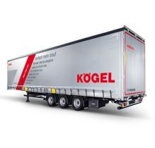 KOGEL 6154699 - AXLE SUPPORT