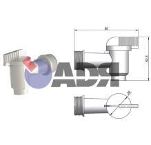 ADR TRAILER 90BA805 - TAPON BIDON AGUA