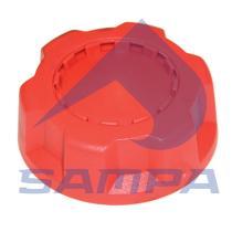 SAMPA 031214 - ARANDELA DE SEGURIDAD, EJE