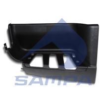SAMPA 18300033 - CARCASA PASO