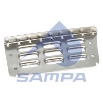 SAMPA 18300036 - PLACA, PASO