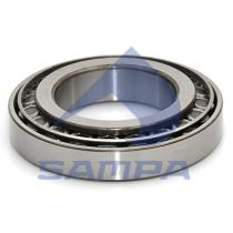 SAMPA 202044 - BELT TENSIONER FAN