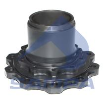 SAMPA 202051 - AXLE NUT
