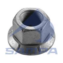 SAMPA 020452 - TUERCA PERNO RUEDA M22*1,5 SW32 A30