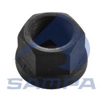 SAMPA 020457 - TUERCA PERNO RUEDA M18*1.5 SW24 A18