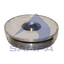 SAMPA 031451 - BELT TENSIONER FAN