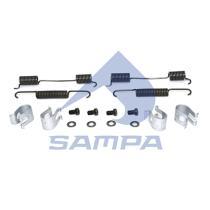 SAMPA 060603 - KIT DE REPARACION, AJUSTADOR DE FRENO