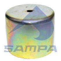SAMPA 070379 - CASQUILLO, MUELLE