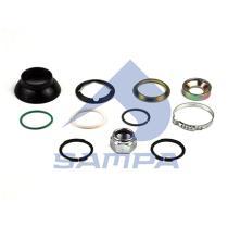 SAMPA 070503 - ABARCON, MUELLE