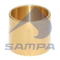 SAMPA 075072 - CASQUILLO DE GOMA, MUELLE
