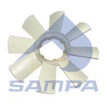 SAMPA 079293 - VENTILADOR, ABANICO