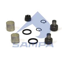 SAMPA 0806171 - KIT REP. HORQUILLA EMBRAGUE