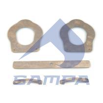 SAMPA 096657 - KIT DE REPARACION, CABEZA DE CILINDRO