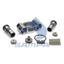 SAMPA 096666 - KIT DE REPARACION, CALIPER FRENO