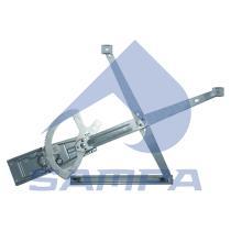 SAMPA 18100305 - ELEVALUNAS IZDO.MB ACTROS>04/2003