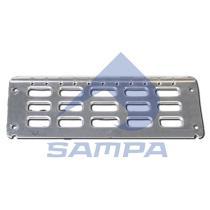 SAMPA 18300035 - APOYAPIES DCHO.FH VERS.2 ABS GRIS