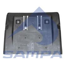 SAMPA 18300048 - CALOTA SUPERIOR GUARDABARROS