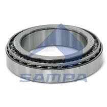 SAMPA 200072 - COJINETE, EJE DE SALIDA