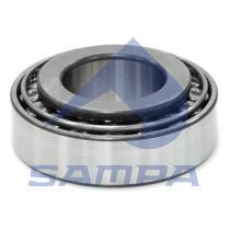 SAMPA 200079 - COJINETE, ABANICO