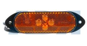 VIGNAL 104090 - GALIBO LED AMBAR LG500