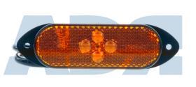 VIGNAL 104100 - GALIBO LED AMBAR LG1500