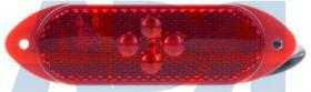 VIGNAL 104170 - GALIBO LED ROJO LG500