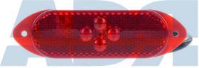 VIGNAL 104180 - GALIBO LED ROJO LG1500