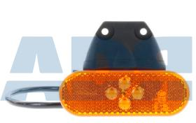 VIGNAL 104220 - GALIBO LED AMBAR C/SOPORTE LG1500