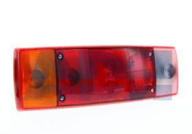 VIGNAL 141500 - PILOTO TRASERO LC4  C/LUZ MATRICULA