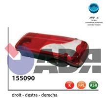 VIGNAL 155090 - PILOTO TRASERO DERECHO ASR