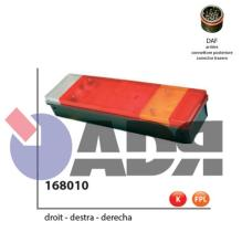VIGNAL 168010 - PILOTO TRASERO DERECHO LC7