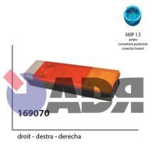 VIGNAL 169070 - PILOTO TRASERO DERECHO LC6