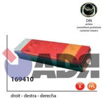 VIGNAL 169410 - PILOTO TRASERO DERECHO LC7