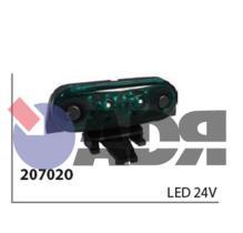 VIGNAL 207020 - PILOTO POSICION LUZ VERDE