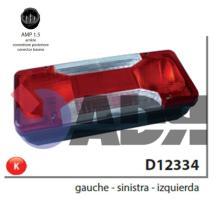 VIGNAL D12334 - PILOTO TRASERO IZQUIERDO