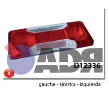 VIGNAL D12336 - TULIPA PILOTO TRASERO IZQUIERDO