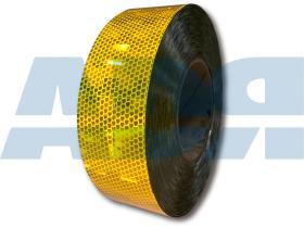 VIGNAL 83201602 - CINTA REFLECTANTE AMARILLO V6701B
