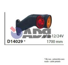 VIGNAL D14029 - PILOTO GALIBO TRAILER LED