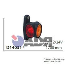 VIGNAL D14031 - PILOTO GALIBO TRAILER LED