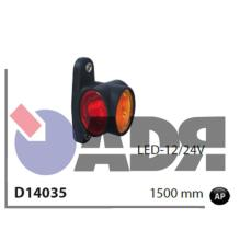 VIGNAL D14035 - PILOTO GALIBO TRAILER LED