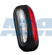 VIGNAL 112120 - GALIBO LED ROJO/BLANCO FEC12 LG1000
