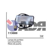 VIGNAL 113000 - PILOTO PUERTA