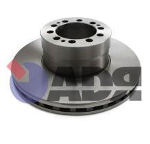 ADR TRUCK 18503305 - DISCO DAF 12T.Ø330 A119 ABS