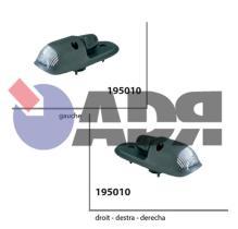 VIGNAL 195010 - PILOTO POSICION DELANTERO