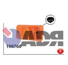 VIGNAL 198760 - PILOTO POSICION LATERAL