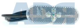 VIGNAL 104520 - GALIBO LED BLANCO ADSEHIVO LG:1000 MM