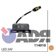 VIGNAL 114010 - PILOTO POSICION LED AMBAR