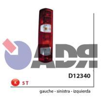 VIGNAL D12340 - PILOTO TRASERO IZQUIERDO