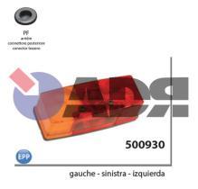 VIGNAL 500930 - PILOTO TRASERO IZQUIERDO